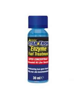 STAR-TRON ENZYME FUEL TREATMENT SHOOTER 30ML
