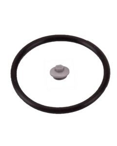 O-ring Oliefilterdop | GY6 / Sym / Peugeot 4T